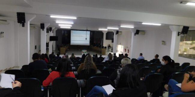 XIII Conferência Municipal de Assistência Social aprova propostas de melhoria para o setor