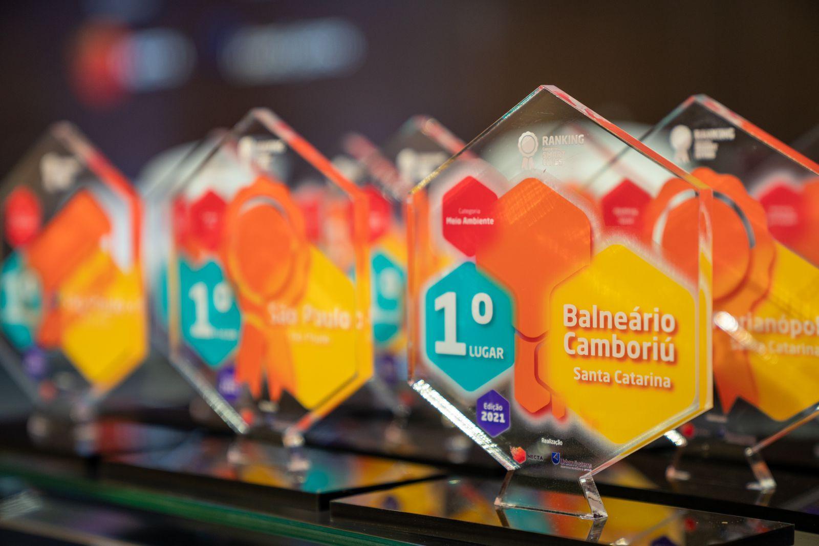 Município Ganha Prêmio: Primeira cidade do Brasil em Meio Ambiente