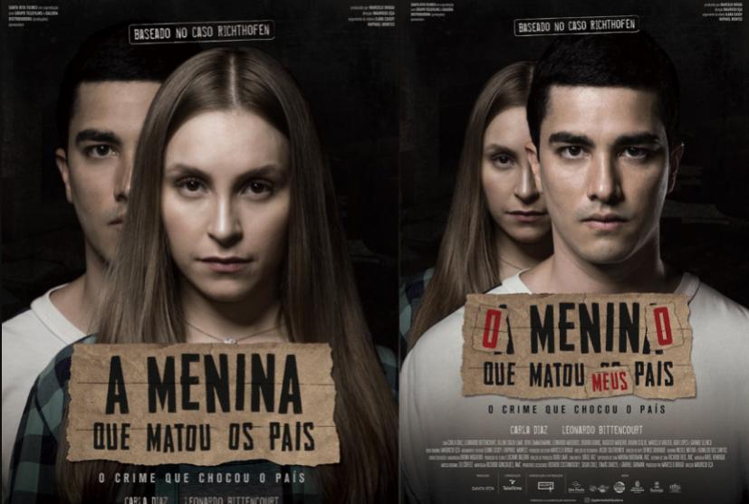 Crítica em Vídeo: A Menina que Matou os Pais – Filmes sobre Suzane Von Richthofen valem pela atuação de Carla Diaz