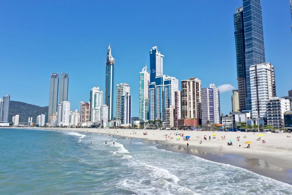 Balneário Camboriú será apresentada a investidores internacionais nos Emirados Árabes
