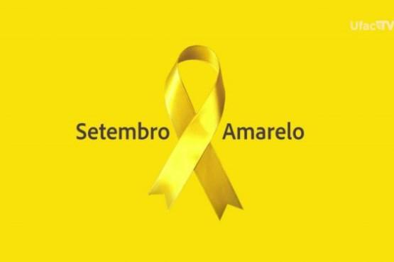 Comarca de Navegantes, solidária, abraça as causas da campanha Setembro Amarelo