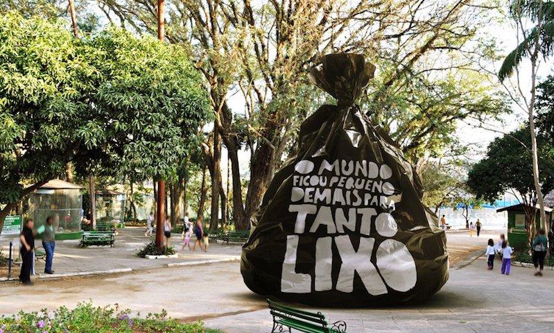 """""""Sustentabilidade"""": Instituto do Meio Ambiente promove semana de atividades de conscientização"""