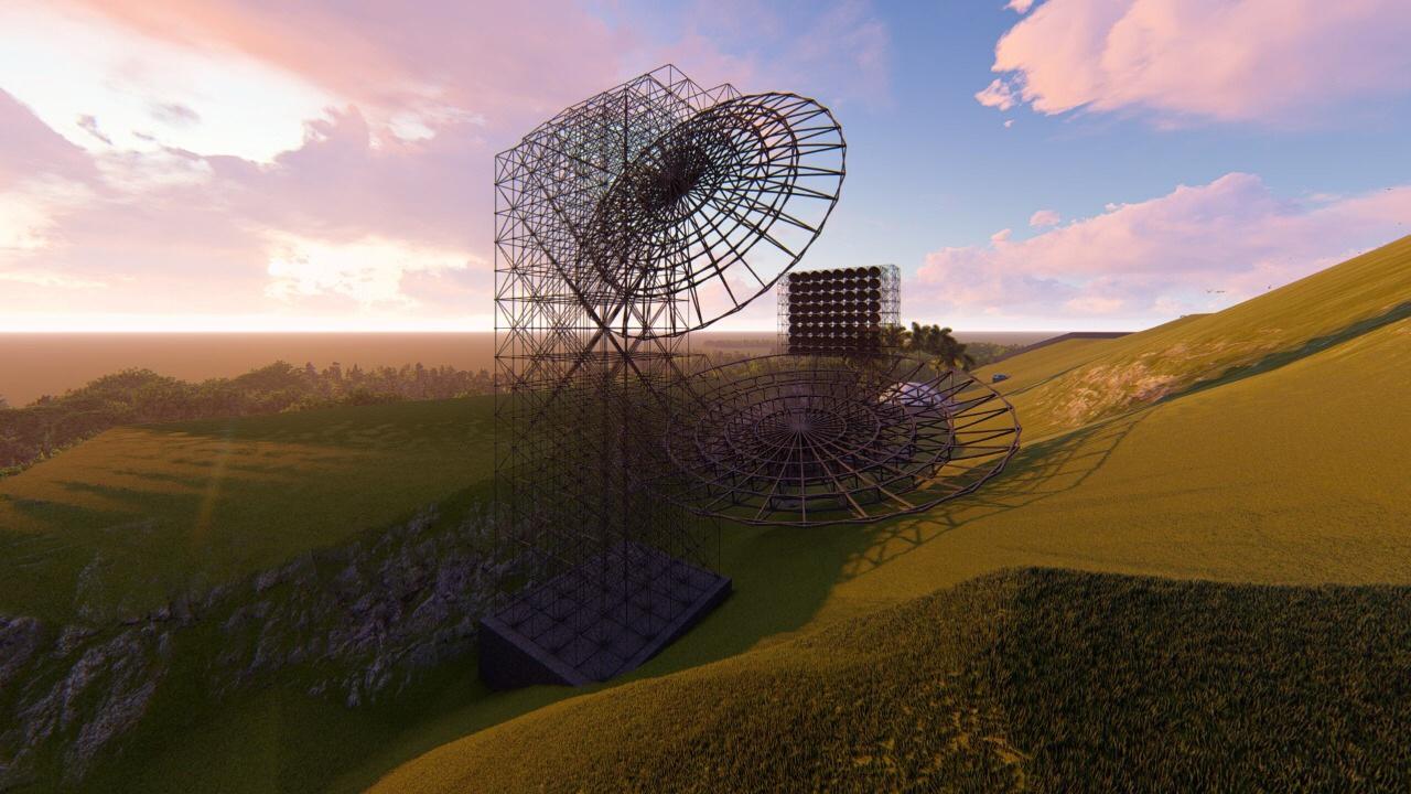 Tecnologia, observação do céu e turismo: conheça os benefícios do radiotelescópio BINGO, único no Brasil