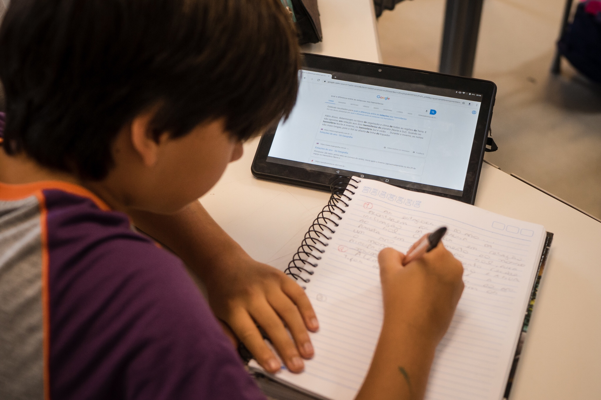 Descubra as vantagens em investir no segmento de educação no webinar promovido pela Luminova