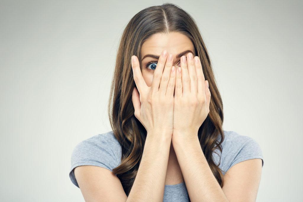 Saúde Mental: 'Medo' o grande sabotador