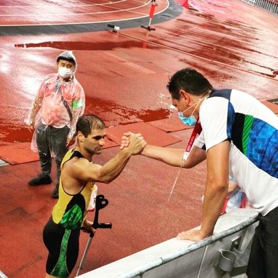 Balneário Piçarras recebe atleta e técnico do paradesporto em palestra no dia 1º de outubro