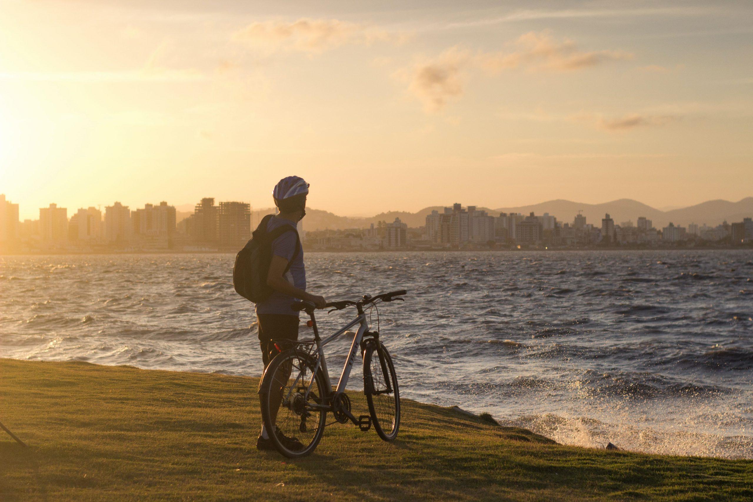 Infraestrutura e Mobilidade: Prefeitura vai construir túnel com ciclovia no Morro da Lagoa da Conceição
