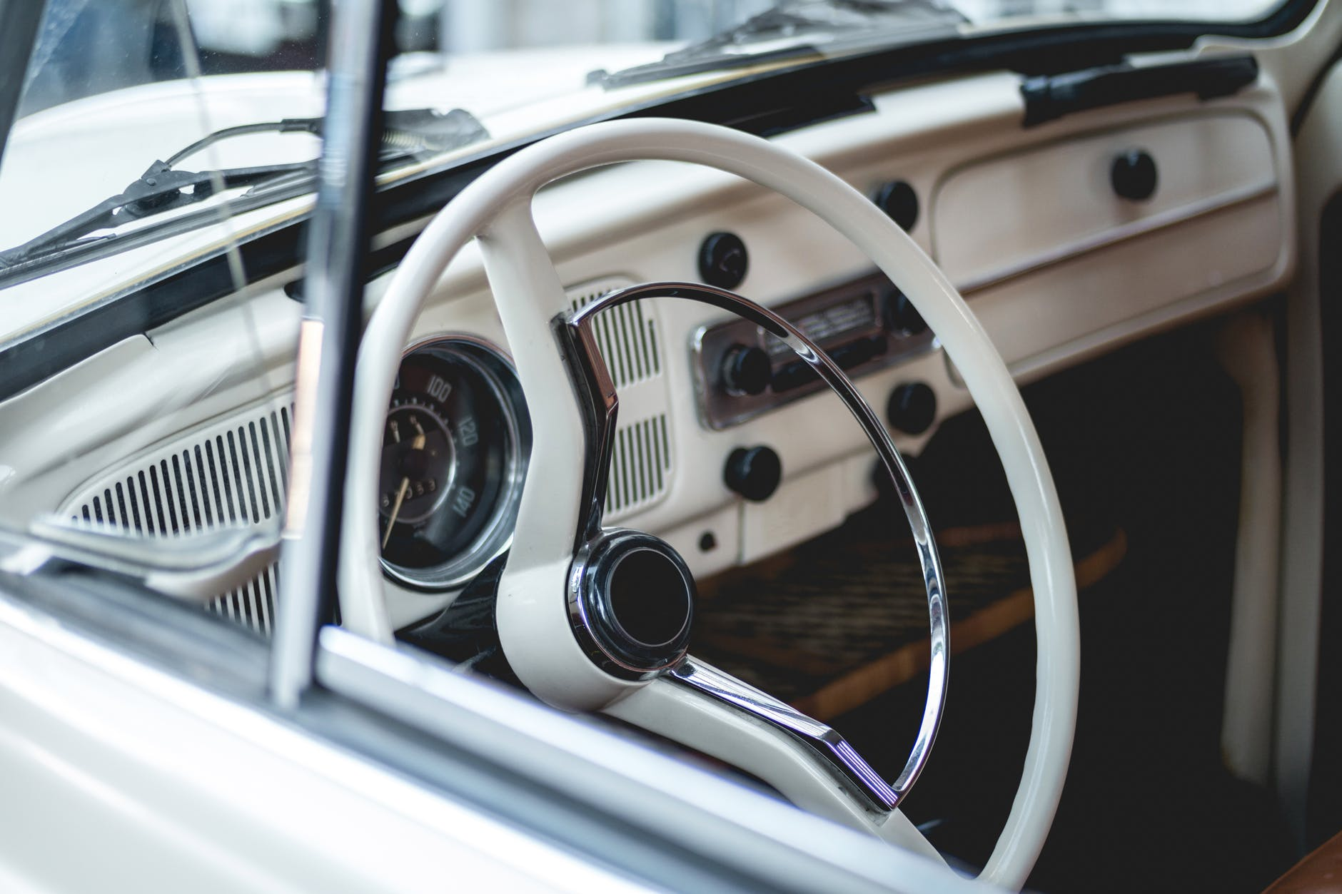 """""""Festival Primavera BC"""": Bairro da Barra terá exposição de carros antigos no domingo"""