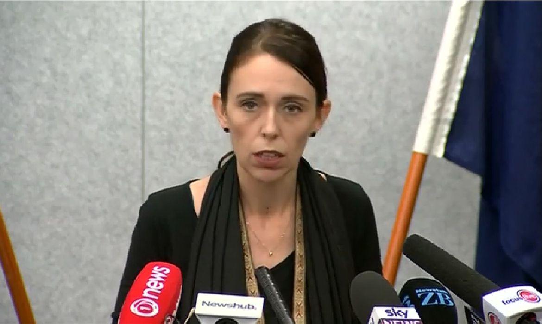 Ataque Terrorista: Deixa seis mortos na Nova Zelândia