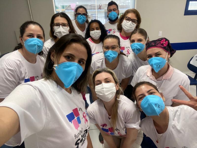 PMF lança campanha pela prevenção ao câncer em Outubro e Novembro