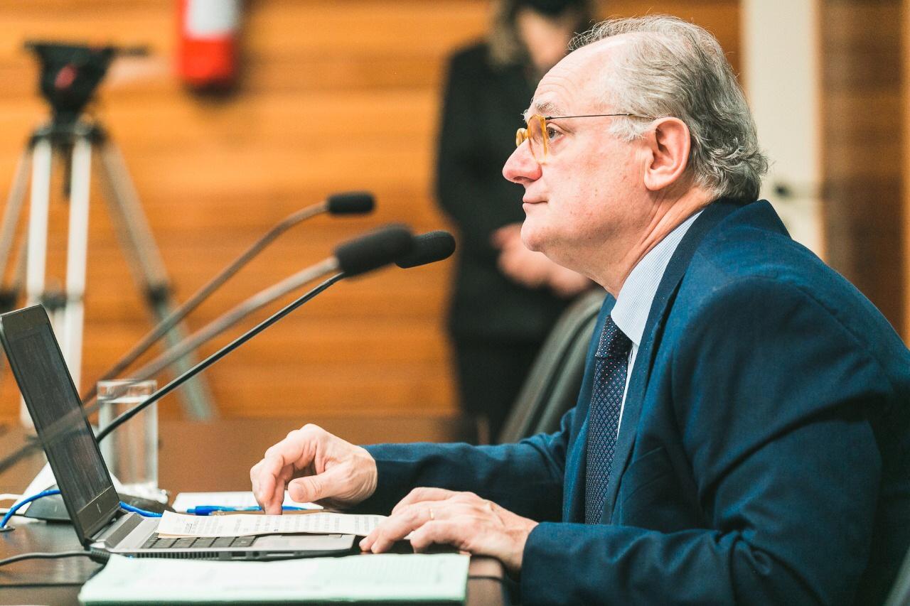 Orçamento: Dr. Vicente destaca recursos para cirurgias eletivas e infraestrutura