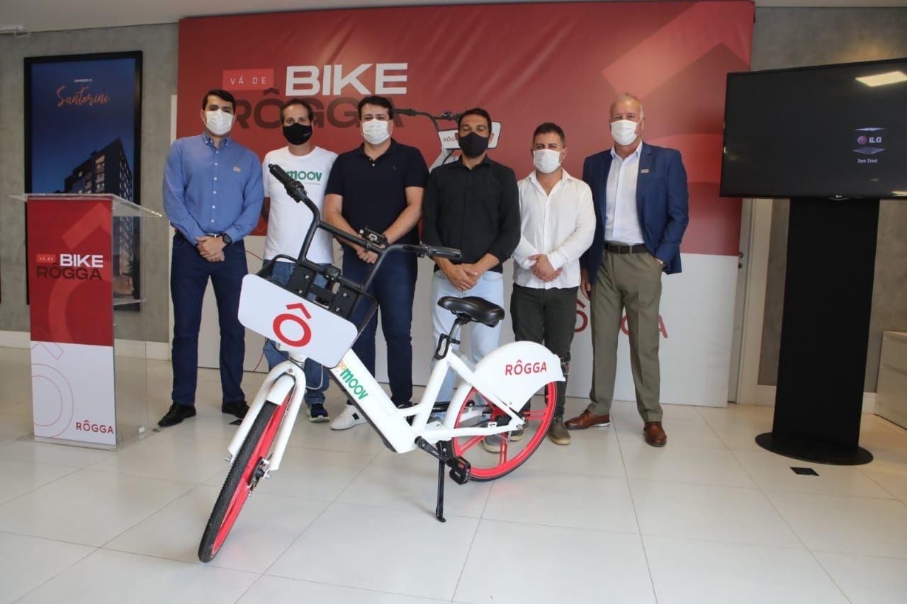 Mobilidade Urbana: Lançamento bikes e patinetes elétricos Rogga