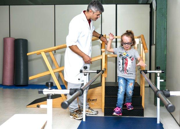 Dia Mundial da Paralisia Cerebral: intervenção precoce é fundamental para o desenvolvimento da criança